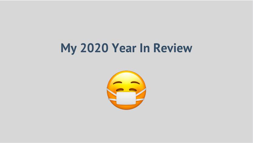 Alex Panagis & ScaleMath – My 2020 Review